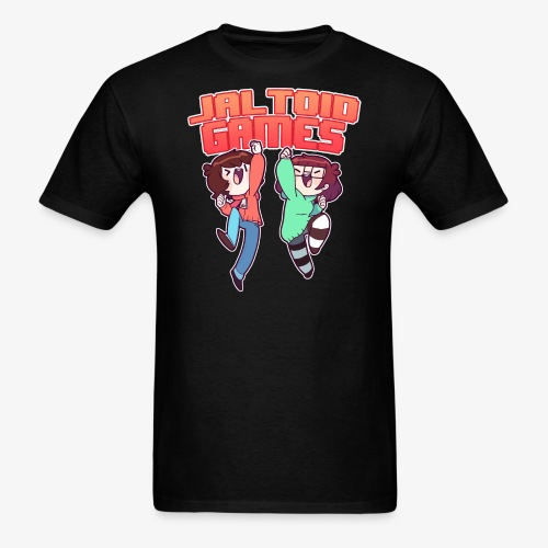 Jaltoid Games - Men's T-Shirt