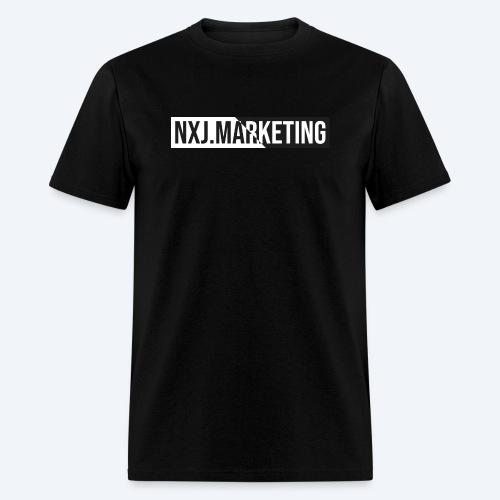 Contrast - Men's T-Shirt