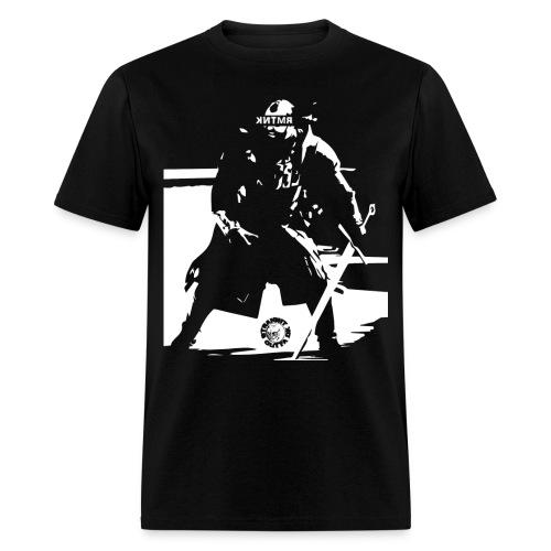 Image3 gif - Men's T-Shirt