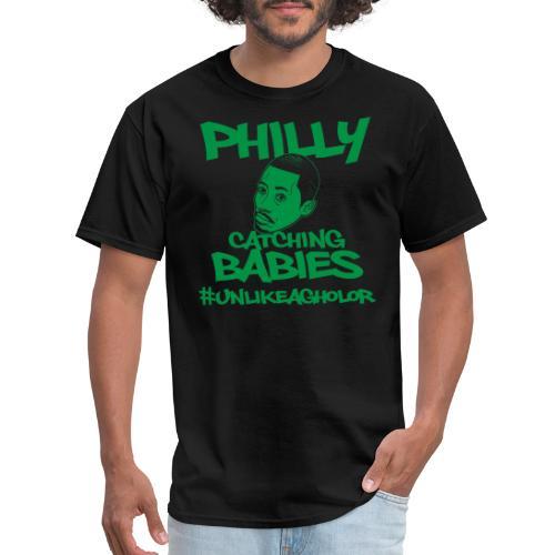 #UnlikeAgholor Eagles Gameday Exclusive - Men's T-Shirt