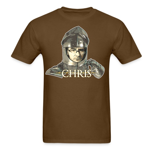 darksouls chris3 - Men's T-Shirt