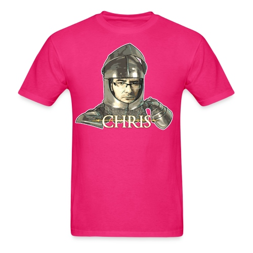 darksouls chris3 - Men's T-Shirt