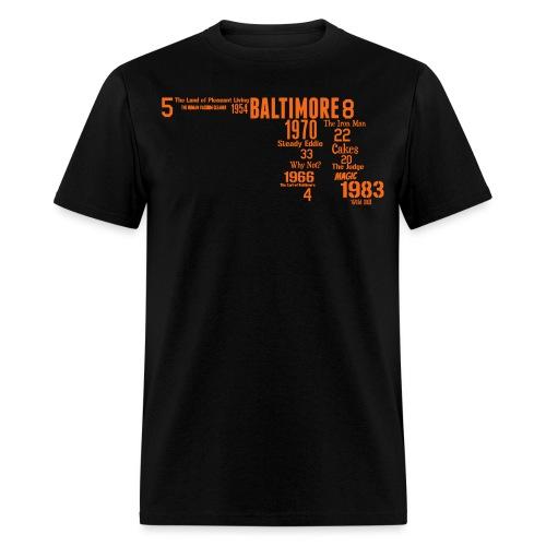 maryland - Men's T-Shirt