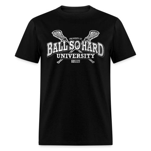 BSHU LAX - Men's T-Shirt