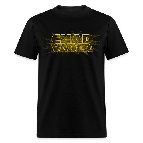 Chad Vader - Men's T-Shirt