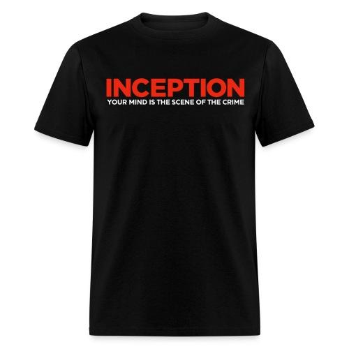 inceptionp4ymitsotc - Men's T-Shirt