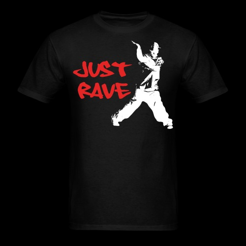 Just Rave! - Men's T-Shirt