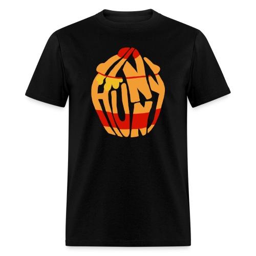 hunny - Men's T-Shirt