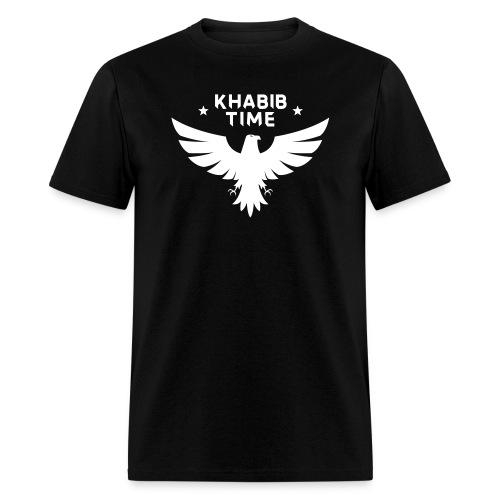 Khabib Time Eagle - Men's T-Shirt