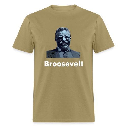 broosevelt1 - Men's T-Shirt