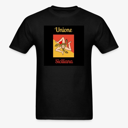 Unione Siciliana T-Shirt - Men's T-Shirt