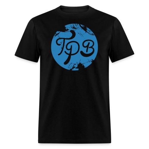 CircleB 4K - Men's T-Shirt