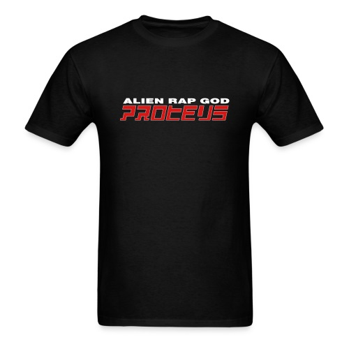 MC Proteus - Official T-Shirt - Men's T-Shirt