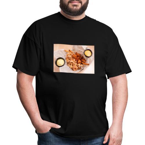 Tots & Tentacles - Men's T-Shirt