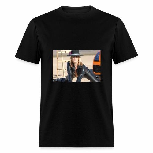 MM Desert Crawl - Men's T-Shirt