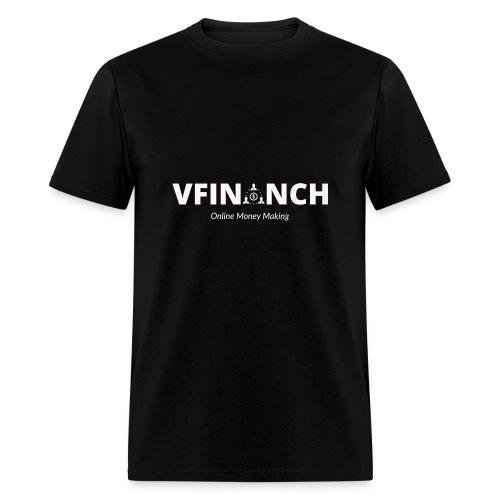 VFinanch - Men's T-Shirt
