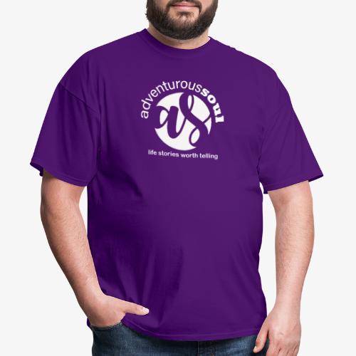 Adventurous Soul Wear for Life's Little Adventures - Men's T-Shirt