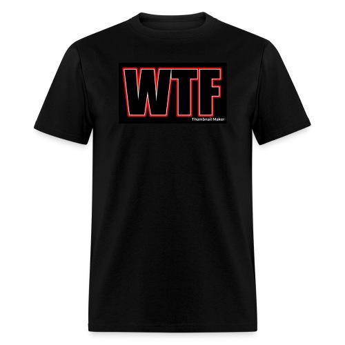 46400324 0A9E 466F BA6B 7F1E795582FC - Men's T-Shirt