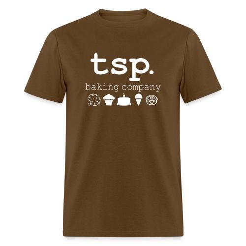 classic tsp. design - Men's T-Shirt