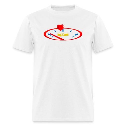 Twinkie Gauge - Men's T-Shirt