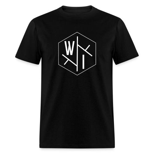 Woman's T-Shirt - Men's T-Shirt