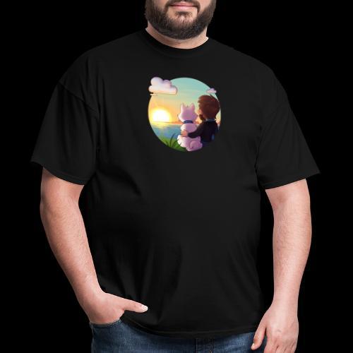 xBishop - Men's T-Shirt