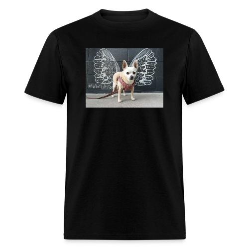 What Lifts You - Men's T-Shirt