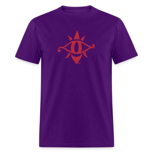 Agahnim the SheikYiga - Men's T-Shirt