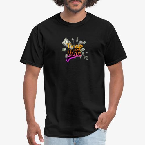 Trap Love v2 - Men's T-Shirt