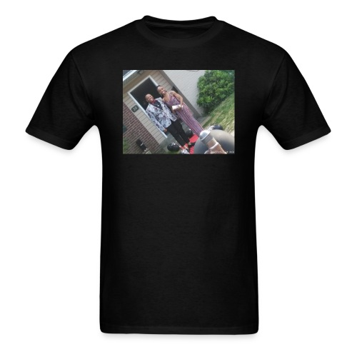 prom - Men's T-Shirt