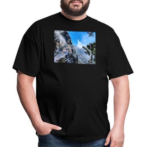 c93418b3f31d67f2427ed01080516308 - Men's T-Shirt