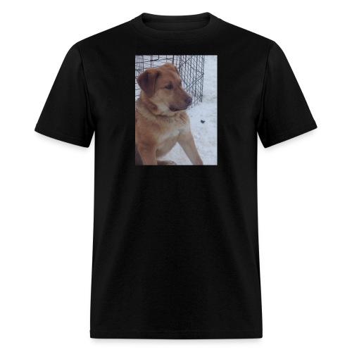 Max - Men's T-Shirt