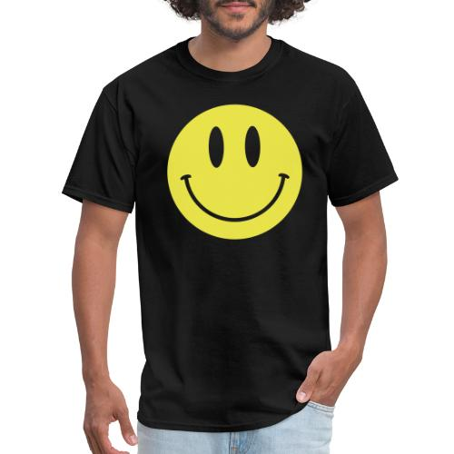 Smiley - Men's T-Shirt