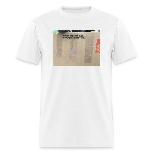 Kian - Men's T-Shirt