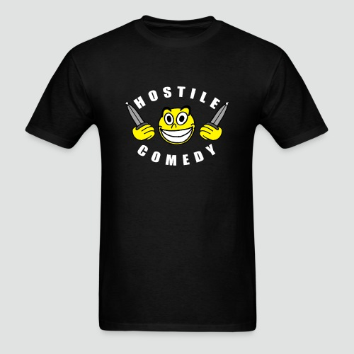 600LIKES - Men's T-Shirt