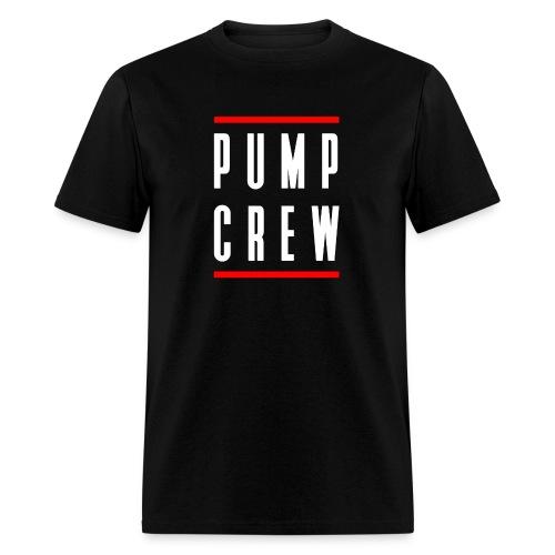 Pump Crew - Men's T-Shirt