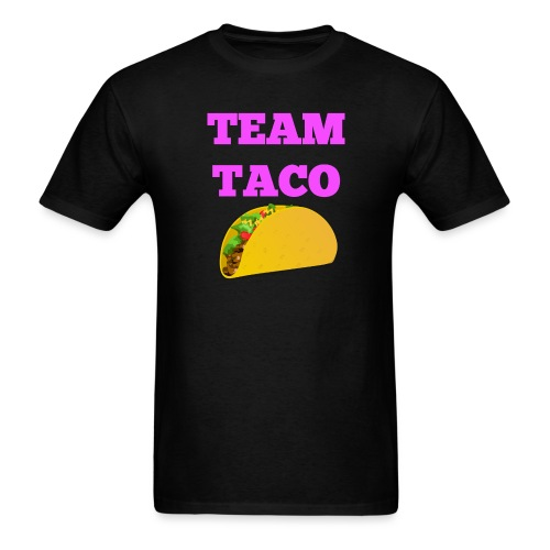 TEAMTACO - Men's T-Shirt
