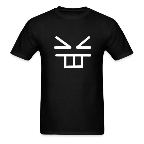 Sid White - Men's T-Shirt