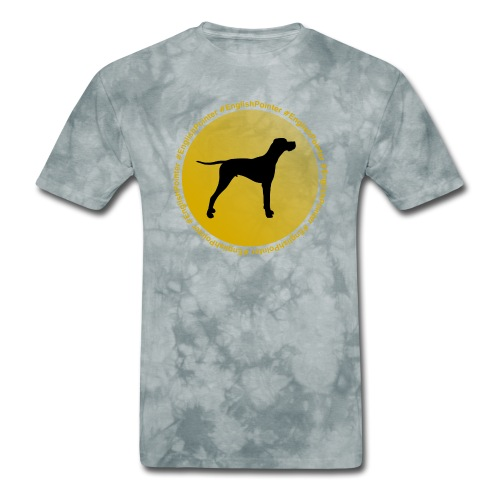 English Pointer - Men's T-Shirt