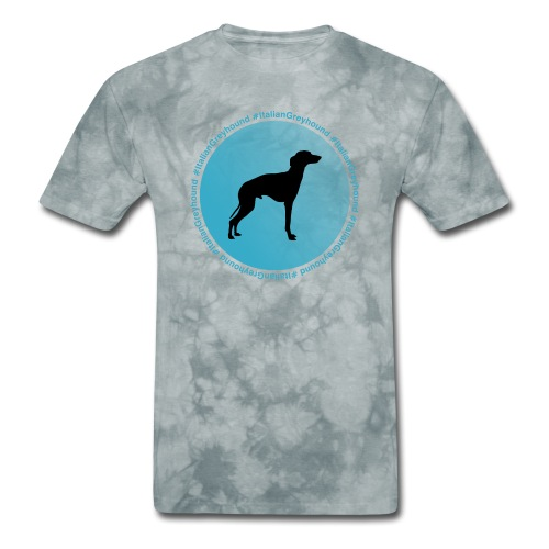 Italian Greyhound - Men's T-Shirt