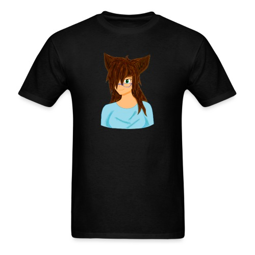 KR ASMR Profile image - Men's T-Shirt