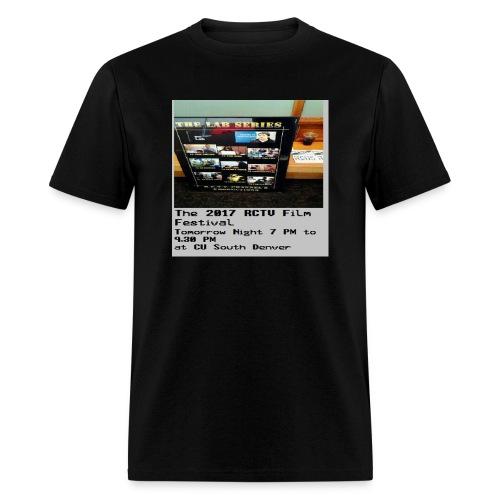 T Shirt 5 Front - Men's T-Shirt