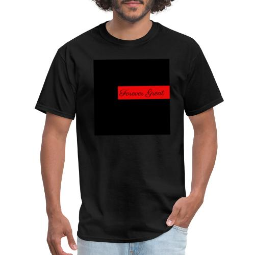 Forever Great productions - Men's T-Shirt
