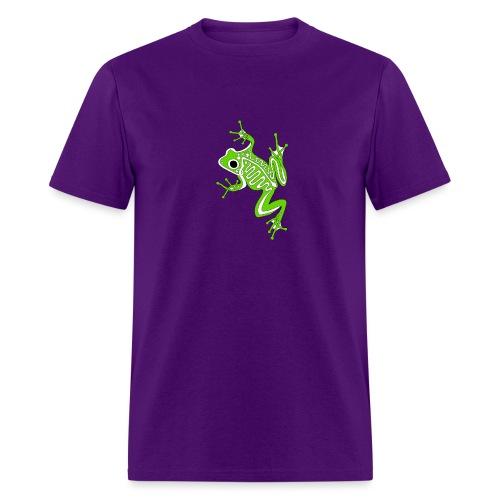 Anglo-Saxon Frog - Men's T-Shirt