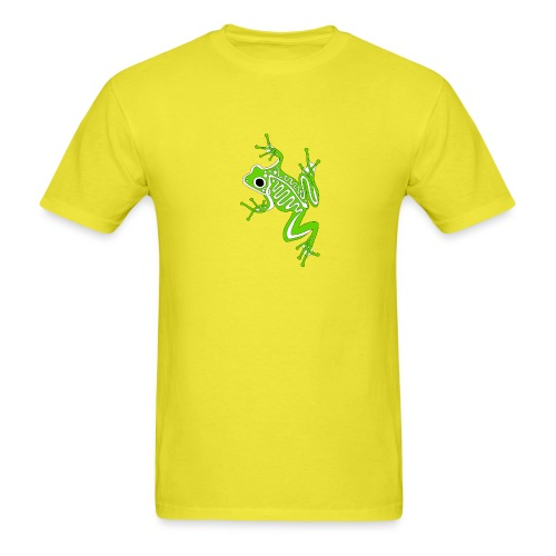 Anglo-Saxon Frog - Men's T-Shirt