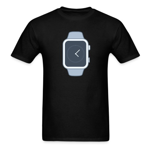 APPLE WATCH SERIES 4 - Men's T-Shirt
