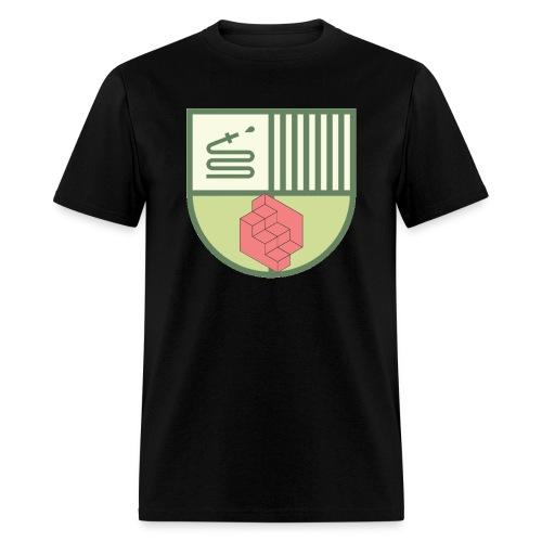 World 1 - Men's T-Shirt