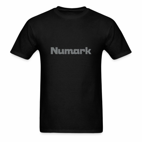 numark logo png transparent - Men's T-Shirt
