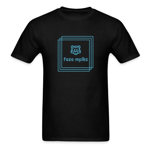logo transparent - Men's T-Shirt