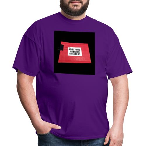 Distraction Envelope - Men's T-Shirt